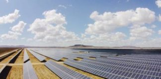 Botswana mulls mega solar power plant to curb power deficit