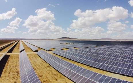 Botswana mulls mega solar power plant to curb power deficit