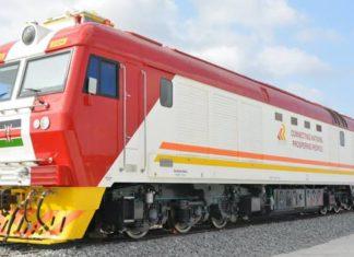 Uganda,Tanzania mulls electric railway line