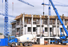 Construction firm Julius Berger Nigeria diversifies to energy sector