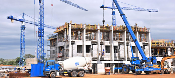 Construction firm Julius Berger Nigeria diversifies to energy sector