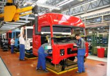 Russian truck manufacturer Kamaz eyes senegal