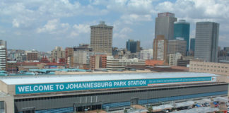 Park Station revamp to revolutionise transport in southern Africa