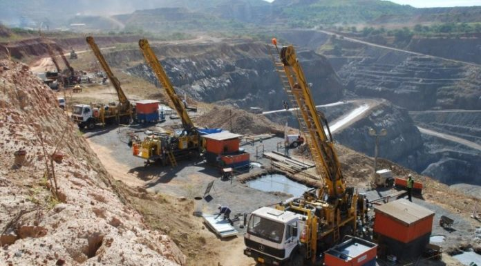 Acacia Mining slapped with huge tax bill as shares tumble