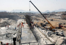 Africa: Downstream Costs of the Grand Ethiopian Renaissance Dam