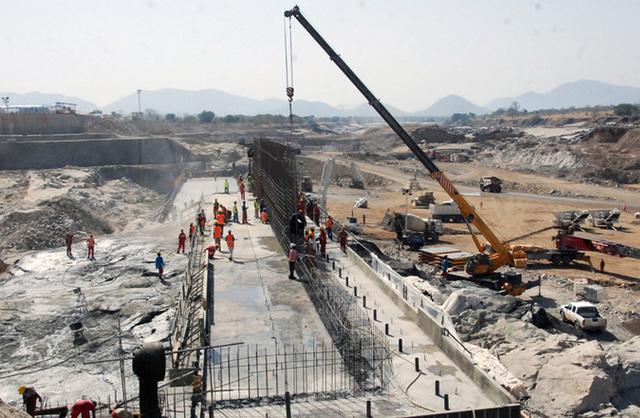 Africa: Downstream Costs of the Grand Ethiopian Renaissance Dam