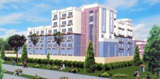 Morocco commits US$2.25m to Ferwafa Hotel construction