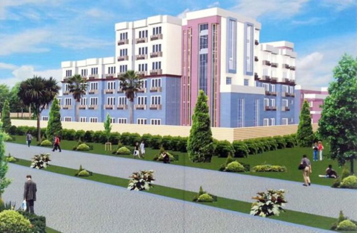 Morocco commits US$2.25m to Ferwafa Hotel construction