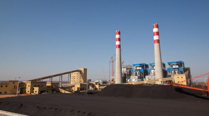 Botswana Coal mine construction stalls over compensation issues