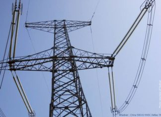 Kenya unveils the highest voltage transmission line in East Africa