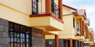 Kenya's property prices decrease slightly due to oversupply
