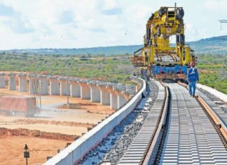 Africa's infrastructure gap has many roadblocks to overcome