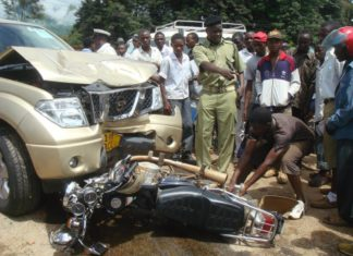 Uganda roads among most dangerous in Africa