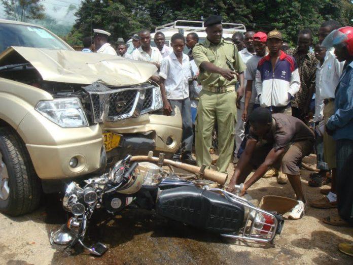 Uganda roads among most dangerous in Africa