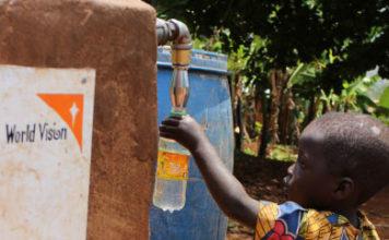 American pop star Beyonce backs water project in Burundi