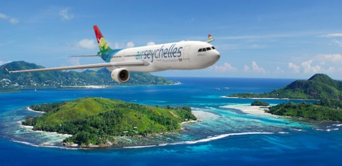 air seychelles shines at world travel awards
