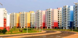 Lafarge Africa Plc backs affordable housing in Nigeria