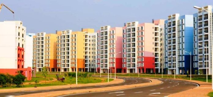 Lafarge Africa Plc backs affordable housing in Nigeria
