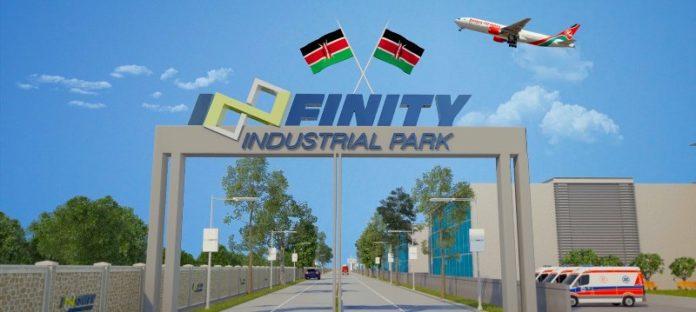 Kenya to create 40,000 jobs with US$2b AEZ Pearl River industrial park