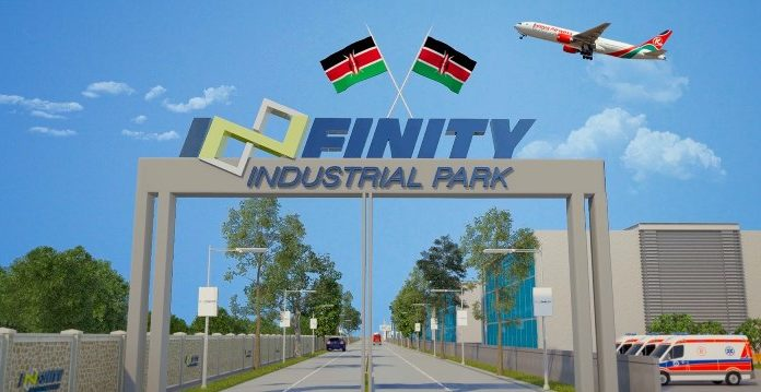 Kenya to create 40,000 jobs with US$2b AEZ Pearl River industrial park