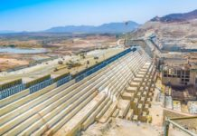 Ethiopia, Egypt at odds over renaissance dam