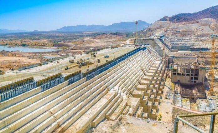 Ethiopia, Egypt at odds over renaissance dam