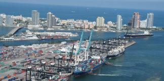 Report cast doubt on viability of Lekki deep sea port