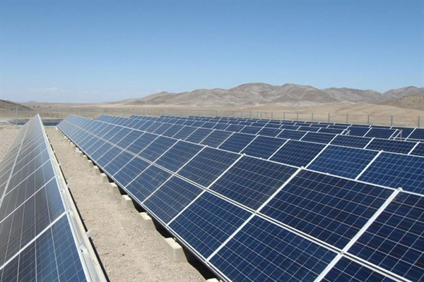 Is Solar Energy The Ultimate Solution For Africa S Power