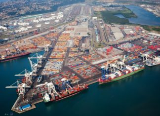 Africa's export markets set to boom with port expansions