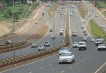 Construction of Nairobi-Mombasa Express Way to Start 2018