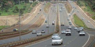 Construction of Nairobi-Mombasa Express Way to Start 2018