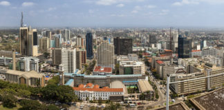 Digital revolution challenges and opportunities for African cities