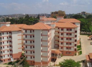 Egyptian construction firms enter Rwandan market