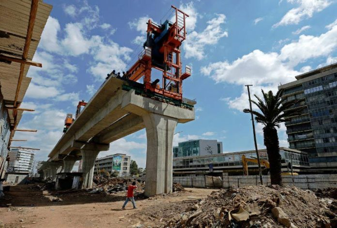 Foreign capital for new projects in Africa soars