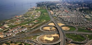 Infrastructure to help boost Africa's economic growth