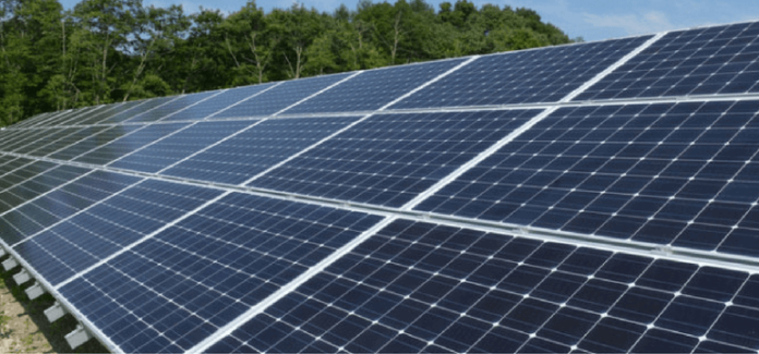 Zambia: Kafue solar power plant begins construction