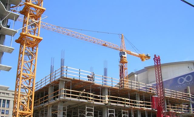 South Africa's construction industry | tough times as firms post loss