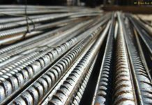 Steel rebar price hike spark concern in Egyptian construction industry