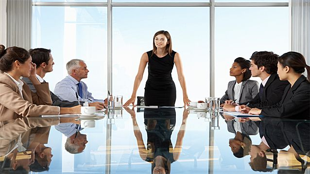 Women under-represented on corporate boards-Deloitte Global