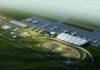 Zambia's international airport on Copperbelt to be completed on time-Avic