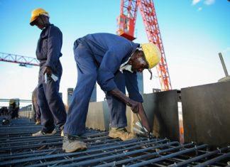 Kenya moves to bridge construction skills gap