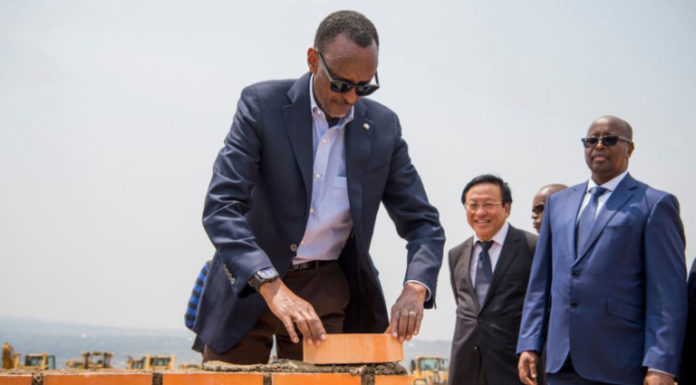 Rwanda banks on Bugesera airport to boost intra-Africa trade
