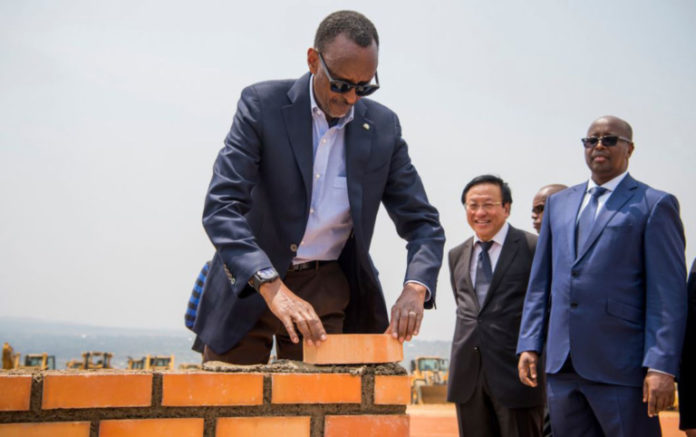 Rwanda banks on Bugesera airport to boost intra-Africa trade