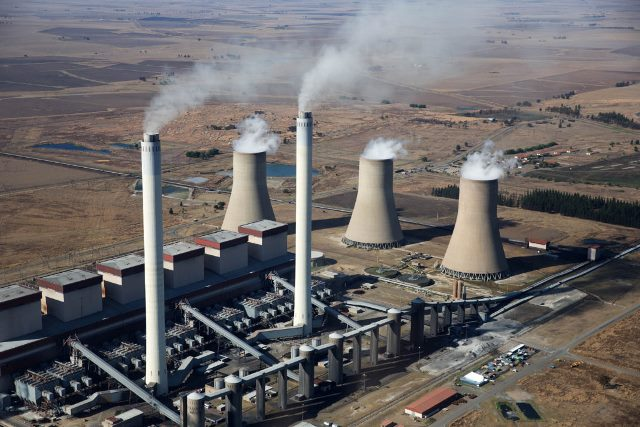 Lamu coal power plant would be a deadly mistake for Kenya