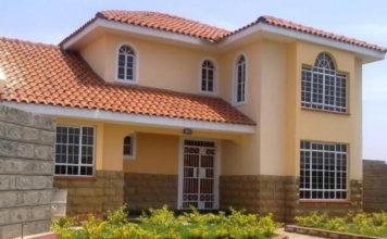 Mortgage uptake in Kenya records major drop