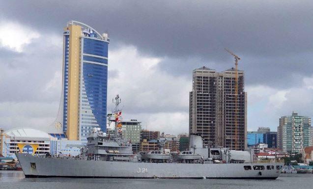 Tanzania's Tanga Port prepares for increased activity