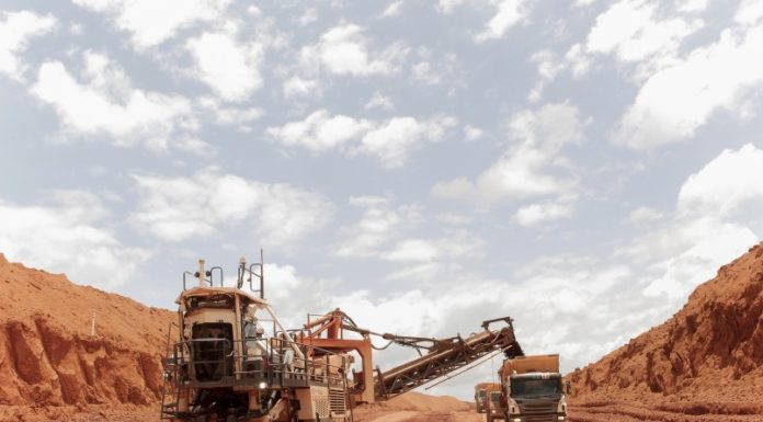 Acacia Mining scales down Tanzania operations