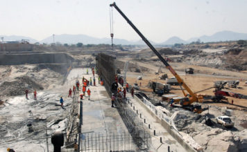Egypt disappointed with committee on renaissance dam