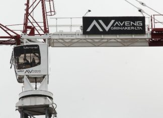 Aveng CEO resigns, firm mulls restructuring