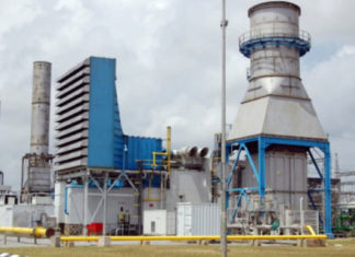 Nigeria commissions Bua Cement factory